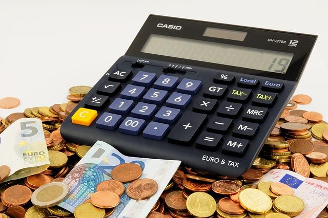 euro a kalkulačka